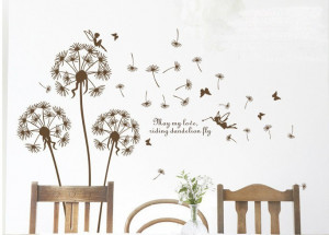 Dandelion Poems and Quotes