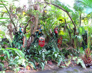 Magic Kingdom Jungle Cruise...