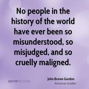 Quotes About Misjudging People