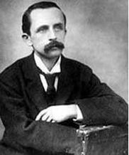 James M Barrie Pictures