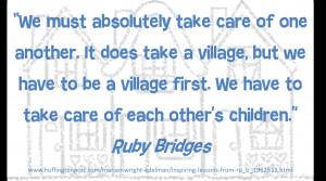 Ruby Bridges Quotes Image