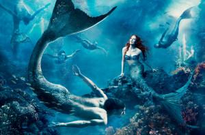 Mermaids Ariel