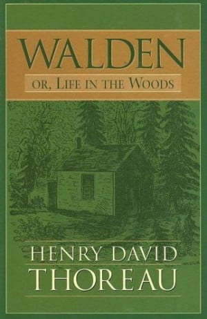 Review: Walden by Henry David Thoreau