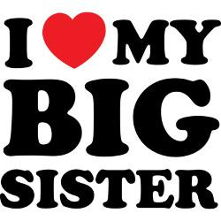 love_my_big_sister_rectangle_magnet.jpg?height=250&width=250 ...