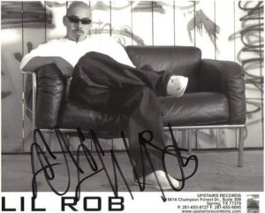 Lil Rob Love Quotes