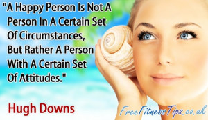 ... , But Rather A Person With A Certain Set Of Attitudes.