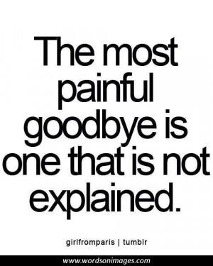 Heartache quotes