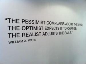 William A. Ward Quote
