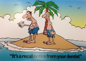 Funny Dental Pictures