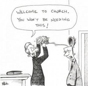 La religión es prehistórica y primitiva