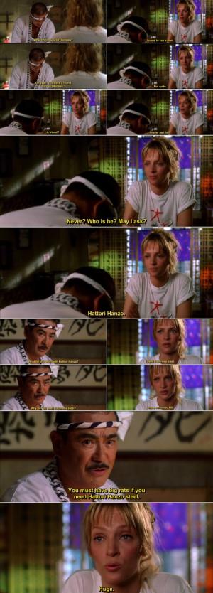Kill Bill Vol 1 Quotes-2