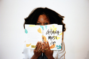 ... in the Face of Faults: A Review of Taiye Selasi's Ghana Must Go