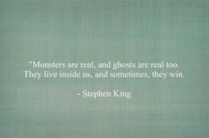 stephen kings