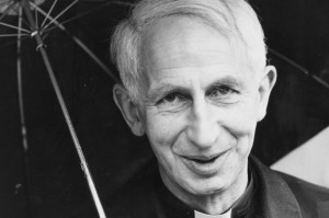 New Archbishop of Westminster Abbot Basil Hume a 52 year old