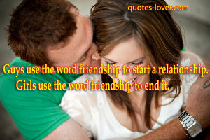 Girl Quotes About Relationships