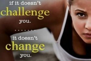 Challenge Quote