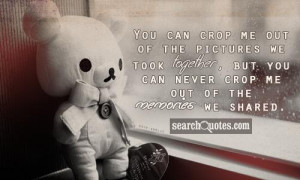 Friendship Quotes about Breakup