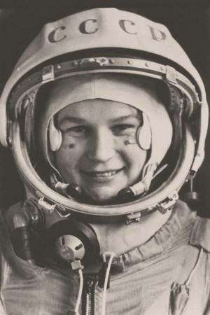 Valentina Tereshkova Где: Сан-Валентино