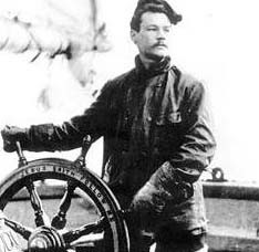 Wilfred Grenfell on the Strathcona
