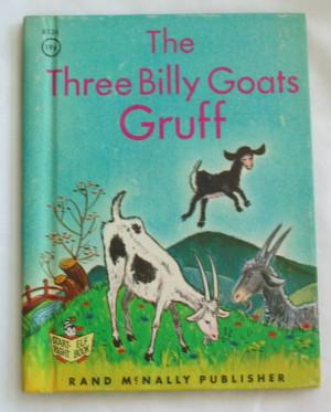... Junior Elf Book, retold by Alice O'Grady and Frances Throop, 1966