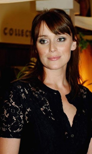 Keeley Hawes Wallpaper Actress
