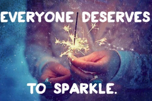 girly-quote-sparkle-inspirational-be-yourself-love-pretty-quotes-quote ...