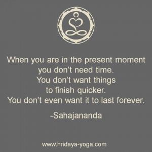 Yoga Philosophy Quotes