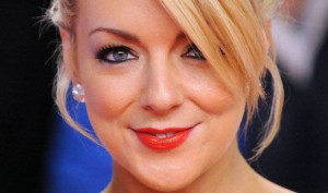 Sheridan smith insists her and Russell Brand are just 'best mates'