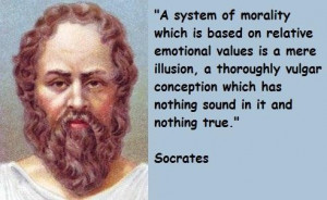 Socrates famous quotes 1