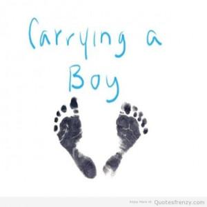 Baby Boy Quotes (11)