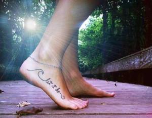 Veja neste vídeo do Portal Zun no Youtube algumas tatuagens femininas ...