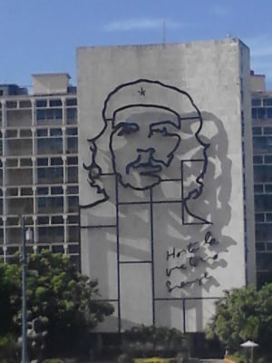 Che Guevara Racist Quotes