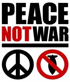 General History of Anti-War Movements