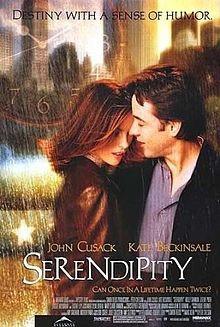 Serendipity - John Cusack & Kate Beckinsale