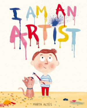 am an Artist.