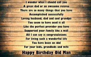 80th birthday poems