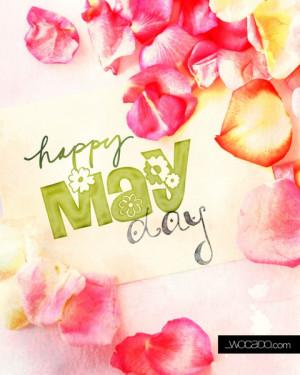 happy may day 8 10 printable may 1 2014 happy may day 8 10 printable ...