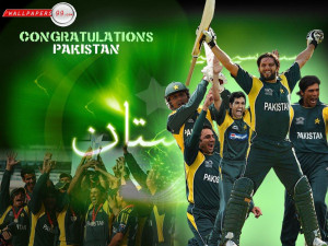 cricket pakistan pakistani team