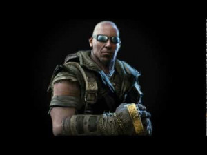 Gears of war 3-Aaron Griffin quotes