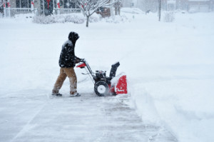 residential snow removal Request a quote for our residential snow