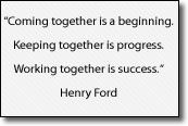 One of the great team building #quotes