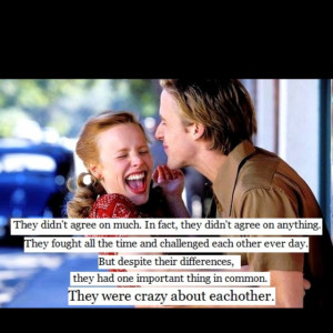 my favorite movie & quote of all time :)