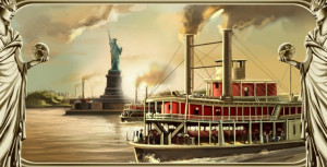 The industrial era in Civilization V is characterized by the following ...