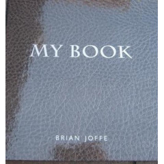 My Book by Brian Joffe - Inspirational Quotes & Images of Wildlife