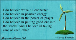 Believe In The Power Of Prayer Quotes I do believe in the power