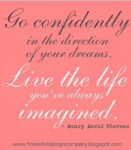 Thanks and enjoy our inspirational and encouraging quote page!