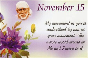 Shirdi Sai baba teachings,Top Quotes