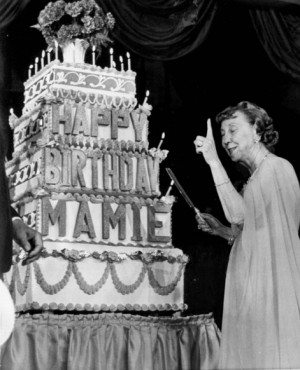 Mamie Eisenhower Fudge We love mamie eisenhower: