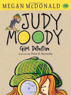 "Start by marking ""Judy Moody, Girl Detective (Judy Moody, #9)"" as ..."