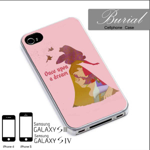 Ownza - Disney Princess Aurora Quote Case For iPhone by burialcase on ...